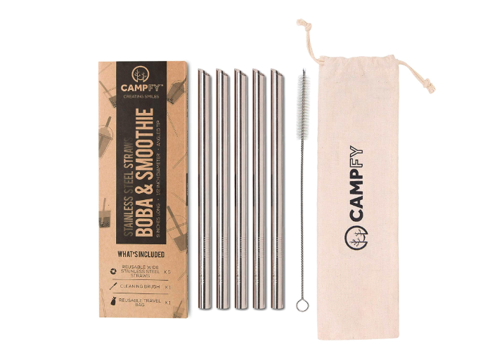 boba straw